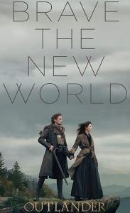[英] 古戰場傳奇 第四季 (Outlander S04) (2018) [Disc 1/2][台版字幕]