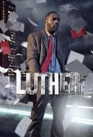 [英] 路瑟督察/路德探長 第五季 (Luther S05) (2019)[台版]