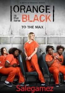[英] 鐵窗紅顏/勁爆女子監獄 第六季 (Orange is the New Black S06) (2018) [Disc 1/2][台版字幕]