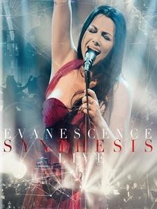 伊凡塞斯(Evanescence) - Synthesis Live 演唱會