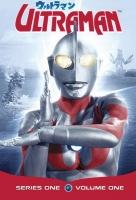 [日] 超人力魔王/機動奧特曼 第一季 (Ultraman S01) (2019) [台版字幕]