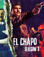 [西] 毒梟矮子 第三季 (El Chapo S03) (2018) [Disc 2/2]  [台版字幕]