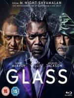 [英] 異裂 (Glass) (2019)[台版]