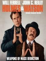 [英] 福爾摩濕與滑生 (Holmes & Watson) (2018)[台版]