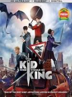 [英] 魔劍少年 (The Kid Who Would Be King) (2018)[台版字幕]