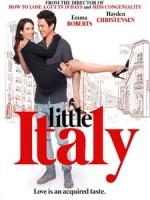 [英] 小義大利 (Little Italy) (2018)[台版字幕]