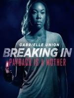 [英] 破門而入 (Breaking In) (2018)[台版字幕]
