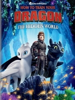 [英] 馴龍高手 3 (How to Train Your Dragon - The Hidden World) (2018)[台版]