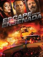 [英] 墨西哥大逃亡 (Escape from Ensenada) (2017)[台版字幕]