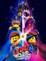 [英] 樂高玩電影 2 (The Lego Movie 2 - The Second Part) (2019)[台版]