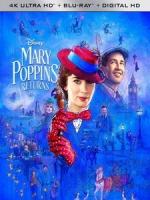 [英] 愛‧滿人間 (Mary Poppins Returns) (2018)[台版字幕]