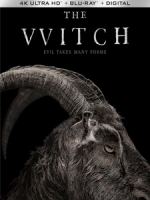 [英] 女巫 (The Witch) (2015)[台版字幕]
