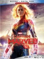 [英] 驚奇隊長 (Captain Marvel) (2019)[台版]