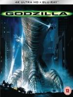 [英] 酷斯拉 (Godzilla) (1998)[台版]