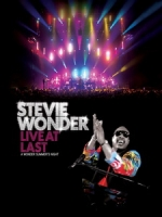 史提夫汪達(Stevie Wonder) - Live At Last 演唱會