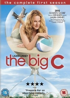 [英] 如果還有明天 第一季 (The Big C S01) (2010) [Disc 2/2] [台版字幕]