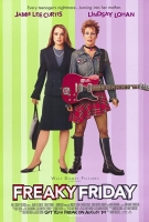 [英] 辣媽辣妹 (Freaky Friday) (2003)