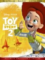 [英] 玩具總動員 2 (Toy Story 2) (1999)[台版字幕]