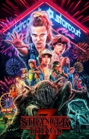 [英] 怪奇物語 第三季 (Stranger Things S03)(2019) [台版字幕]