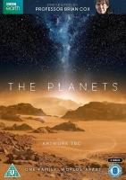 [英] 行星 (The Planets)  (2019) [Disc 2/2] [台版字幕]
