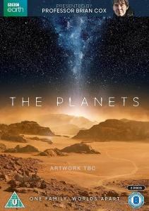[英] 行星 (The Planets)  (2019) [Disc 1/2] [台版字幕]