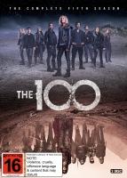 [英] 地球百子 第五季 (The 100 S05) (2018) [Disc 1/2]