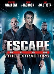 [英] 鋼鐵墳墓 3 (Escape Plan - The Extractors) (2019)
