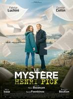 [法] 亨利先生的秘密 (Le mystere Henri Pick) (2019)