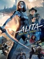 [英] 艾莉塔 - 戰鬥天使 3D (Alita - Battle Angel 3D) (2019) <快門3D>[台版]