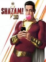 [英] 沙贊! 3D (Shazam! 3D) (2019) <2D + 快門3D>[台版]