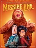 [英] 大冒險家 (Missing Link) (2018)[台版字幕]