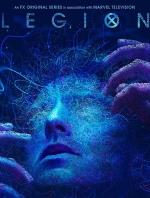 [英] 變種軍團 第二季 (Legion S02) (2018) [Disc 1/2] [台版字幕]
