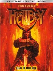 [英] 地獄怪客 - 血后的崛起 (Hellboy - Rise of the Blood Queen) (2019)[台版字幕]