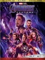 [英] 復仇者聯盟 4 - 終局之戰 (Avengers - Endgame) (2019)[台版字幕]