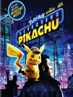 [英] 名偵探皮卡丘 3D (Pokemon Detective Pikachu 3D) (2019) <快門3D>[台版]