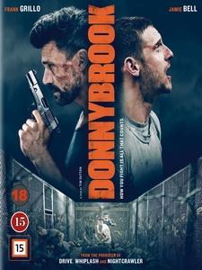 [英] 奮力一搏 (Donnybrook) (2018)[台版字幕]