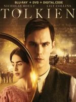 [英] 托爾金傳 (Tolkien) (2019)[台版]