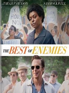 [英] 最佳敵人 (The Best of Enemies) (2019)[台版字幕]