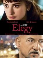 [英] 禁慾 (Elegy) (2008)[台版字幕]