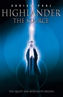 [英] 時空英豪 5 (Highlander 5-The Source) (2007)