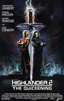 [英] 時空奇兵 2 (Highlander 2-The Quickening) (1991)