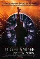 [英] 魔幻奇兵 3(Highlander 3-The Sorcerer) (1994)