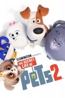 [英] 寵物當家2 (The Secret Life of Pets 2) (2018)