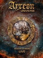亞力安傳說合唱團(Ayreon) - Universe 演唱會
