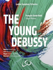 倫敦交響樂團(London Symphony Orchestra) - The Young Debussy 音樂會