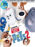 [英] 寵物當家 2 (The Secret Life of Pets 2) (2018)[台版]
