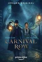 [英] 血色狂歡/狂歡鎮命案 第一季(Carnival Row S01) (2019) [台版字幕]