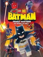 [英] 樂高蝙蝠俠 - 全面集結 (Lego DC Batman - Family Matters) (2019)[台版字幕]