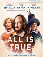 [英] 莎士比亞的最後時光 (All Is True) (2019)[台版字幕]