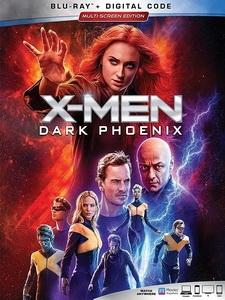[英] X戰警 - 黑鳳凰 (X-Men - Dark Phoenix) (2019)[台版字幕]